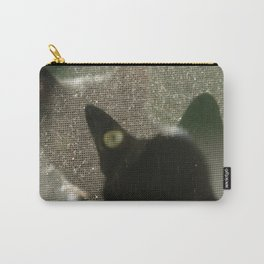Cat Picatsso Carry-All Pouch