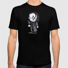 Crow Plush T-shirt