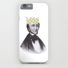 Mr 'I love Christmas' Slim Case iPhone 6s