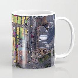 Mercado de Pulgas Coffee Mug