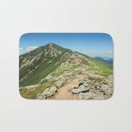 Mountain Ridge Bath Mat
