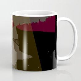 When Gravity Falls Coffee Mug