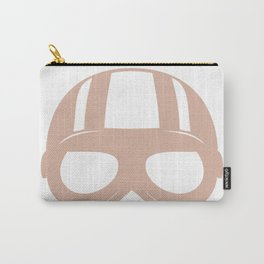 We Want Adventure Helmet Carry-All Pouch