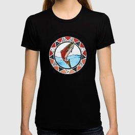 Salmon Spirit Animal T-shirt