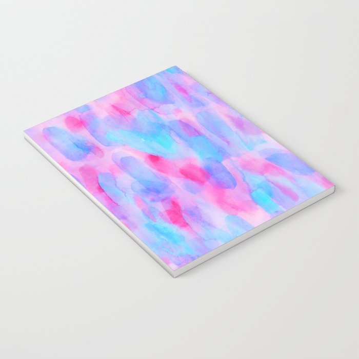 Petal Pash Notebook