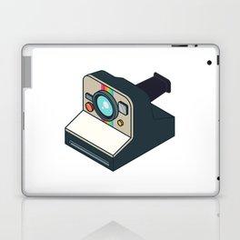 Retro Polaroid Laptop & iPad Skin