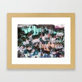 Untitled.55 || Old Hollywood Series || Framed Art Print