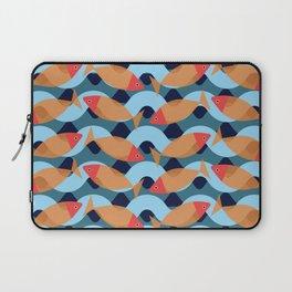 Aquarium Laptop Sleeve