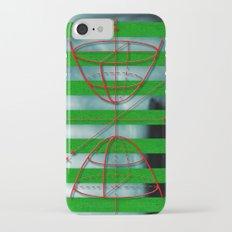 Figure 57 (Diagram Series) Slim Case iPhone 7
