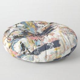 Gerard Floor Pillow