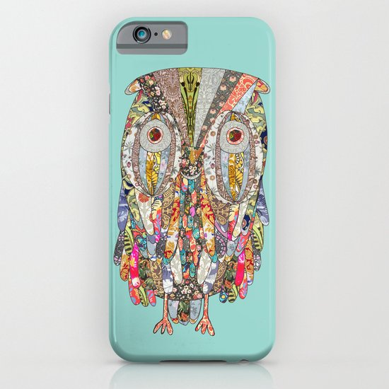 I CAN SEE IN THE DARK iPhone & iPod Case