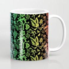 Joshua Tree Colores By CREYES Mug