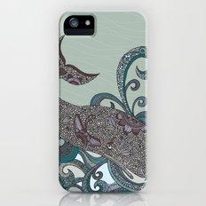 Deep Blue Me iPhone (5, 5s) Slim Case