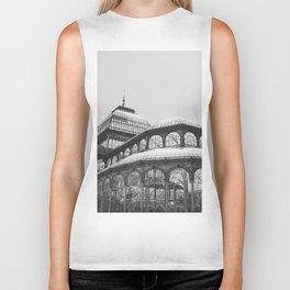 Crystal Palace Biker Tank