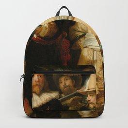 De Nachtwacht Backpack