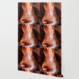 Passage of the Gods, Antelope Canyon Art Photography Wallpaper