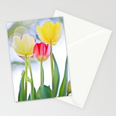 Cheerful Thoughts Stationery Cards