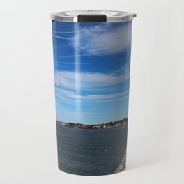 Matanzas River II Travel Mug