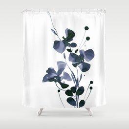 Organic Impressions 334e by Kathy Morton Stanion Shower Curtain