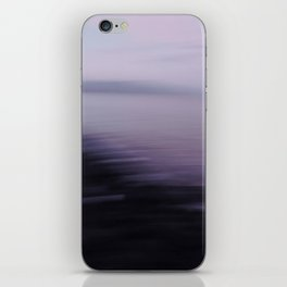 The Wave 3 iPhone Skin