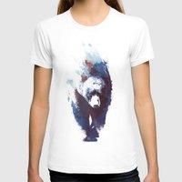 run T-shirts featuring Death run by Robert Farkas