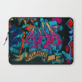 ATL Graffiti Laptop Sleeve