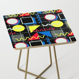 Shapes Side Table