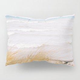 Lake Huron Pillow Sham