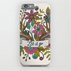 Let it go Slim Case iPhone 6s