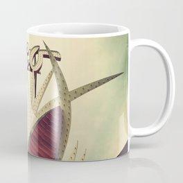 The Fabulous Flamingo Coffee Mug