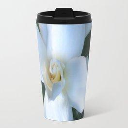 Gardenia Travel Mug