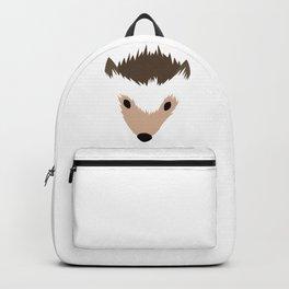 Hedgehogs Backpack