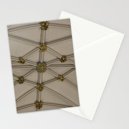Yorkminster Ceiling Stationery Cards