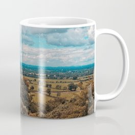 Somewhere in the Lake District, England Coffee Mug