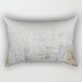 Concrete Style Texture Rectangular Pillow
