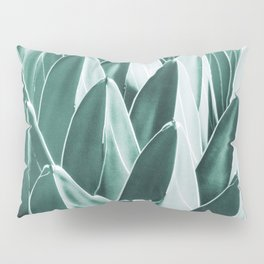 Agave Chic #10 #succulent #decor #art #society6 Pillow Sham