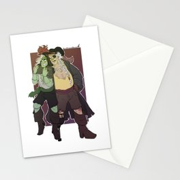 stowaway Stationery Cards