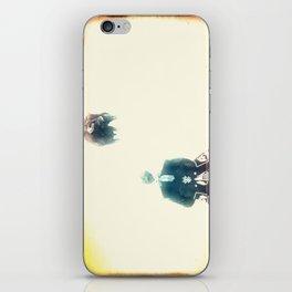 Corrida portugaise 4 iPhone Skin