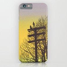 Gone Away iPhone 6s Slim Case