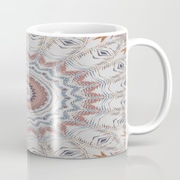Dreamcatcher Earth Coffee Mug