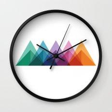 Fig. 009 Wall Clock