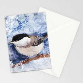 A winter's day Stationery Cards