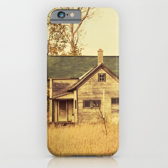 Lonely World iPhone & iPod Case