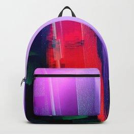 Mermaid Tag Backpack