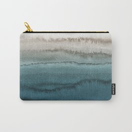 WITHIN THE TIDES - CRASHING WAVES Carry-All Pouch