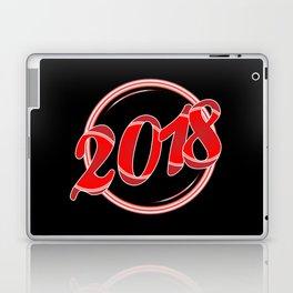 2018 Florescent Light Laptop & iPad Skin