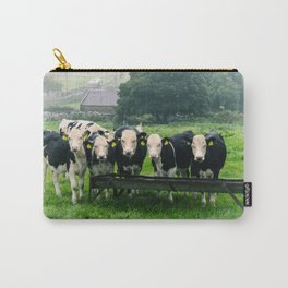 Smile please ! Carry-All Pouch