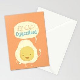 Most Eggcellent Stationery Cards
