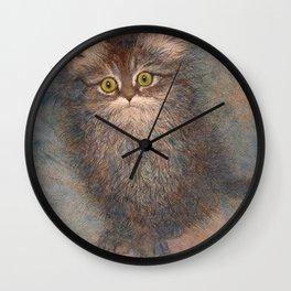 Busya Wall Clock