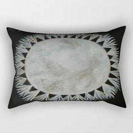 Cell on caffeine Rectangular Pillow